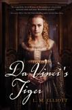 Da Vinci's Tiger, Elliott, L. M.
