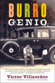 Burro Genio, Villasenor, Victor