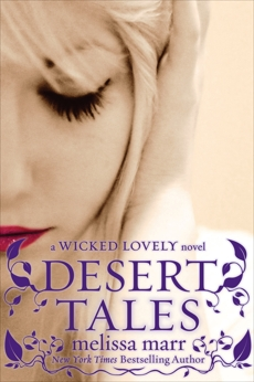 Desert Tales, Marr, Melissa