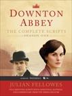 Downton Abbey Script Book Season 1, Fellowes, Julian