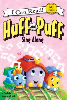 Huff and Puff Sing Along, Rabe, Tish