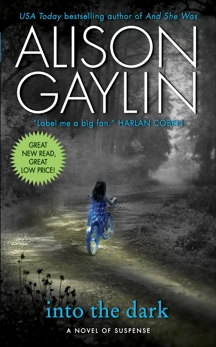 Into the Dark: A Novel of Suspense, Gaylin, Alison
