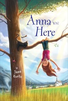 Anna Was Here, Kurtz, Jane