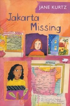 Jakarta Missing, Kurtz, Jane
