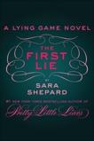 The First Lie, Shepard, Sara