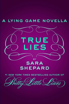 True Lies, Shepard, Sara