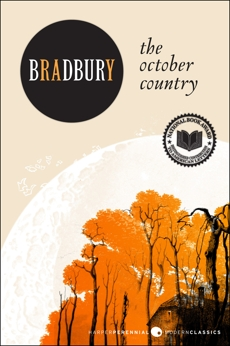 The October Country, Bradbury, Ray