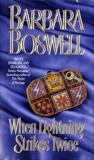 When Lightning Strikes Twice, Boswell, Barbara