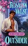 The Men of Pride County: The Outsider, West, Rosalyn