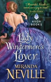 Lady Windermere's Lover, Neville, Miranda
