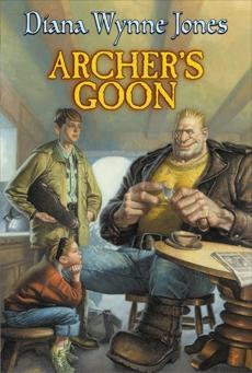 Archer's Goon, Jones, Diana Wynne