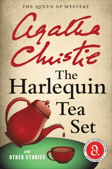 The Harlequin Tea Set and Other Stories, Christie, Agatha