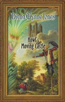 Howl's Moving Castle, Jones, Diana Wynne