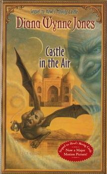 Castle in the Air, Jones, Diana Wynne