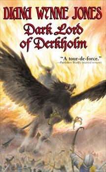 Dark Lord of Derkholm, Jones, Diana Wynne