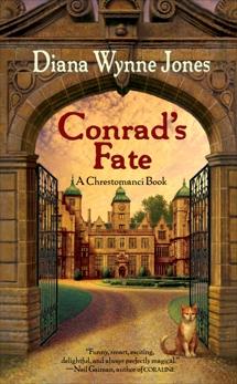Conrad's Fate, Jones, Diana Wynne