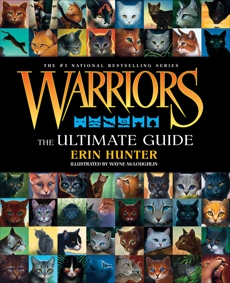 Warriors: The Ultimate Guide, Hunter, Erin