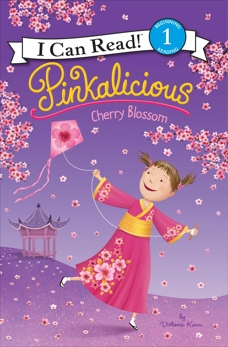 Pinkalicious: Cherry Blossom