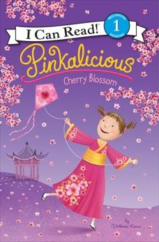Pinkalicious: Cherry Blossom, Kann, Victoria