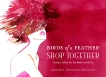 Birds of a Feather Shop Together: Aesop's Fables for the Fashionable Set, Bark, Sandra