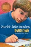 Querido Senor Henshaw: Dear Mr. Henshaw (Spanish edition), Cleary, Beverly