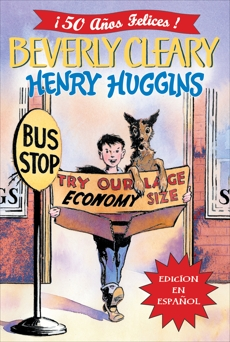 Henry Huggins: Henry Huggins (Spanish edition), Cleary, Beverly