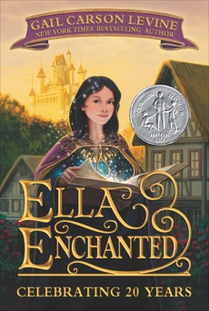 Ella Enchanted, Levine, Gail Carson