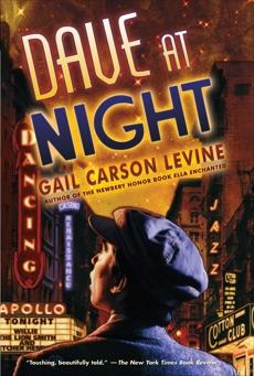 Dave at Night, Levine, Gail Carson