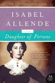 Daughter of Fortune: A Novel, Allende, Isabel