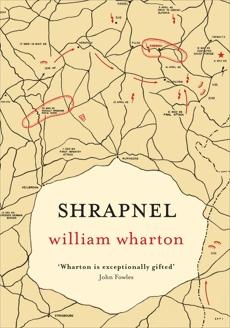 Shrapnel: A Memoir