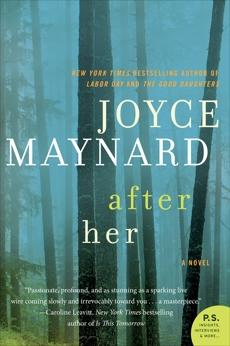 After Her: A Novel, Maynard, Joyce
