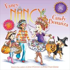 Fancy Nancy: Candy Bonanza, O'Connor, Jane