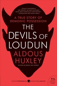 The Devils of Loudun, Huxley, Aldous