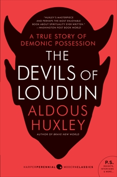 The Devils of Loudun, Huxley, Aldous