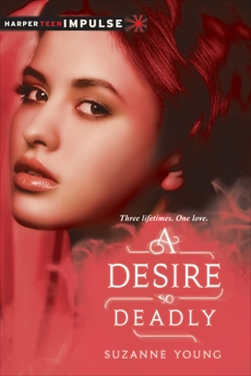A Desire So Deadly, Young, Suzanne