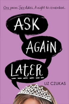 Ask Again Later, Czukas, Liz