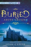 Buried Above Ground: A Nightspell Novella, Cypess, Leah