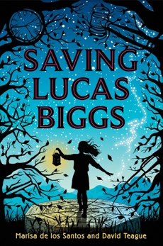 Saving Lucas Biggs, Teague, David & de los Santos, Marisa