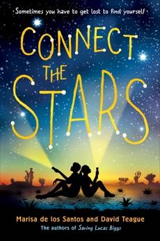 Connect the Stars, Teague, David & de los Santos, Marisa