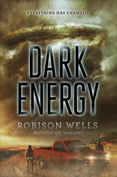 Dark Energy, Wells, Robison