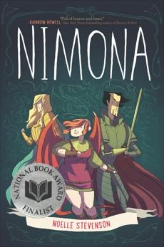 Nimona, Stevenson, Noelle