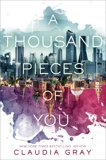 A Thousand Pieces of You, Gray, Claudia