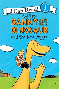 Danny and the Dinosaur and the New Puppy, Hoff, Syd