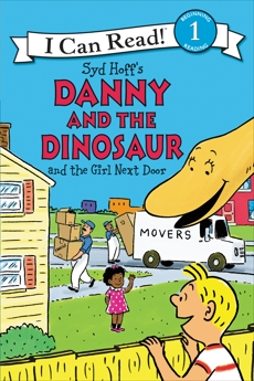 Danny and the Dinosaur and the Girl Next Door, Hoff, Syd