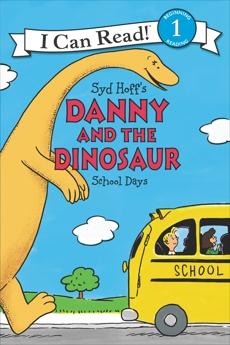 Danny and the Dinosaur: School Days, Hoff, Syd