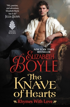 The Knave of Hearts: Rhymes With Love, Boyle, Elizabeth