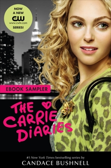 Carrie Diaries TV Tie-in Sampler, Bushnell, Candace