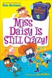 My Weirdest School #5: Miss Daisy Is Still Crazy!, Gutman, Dan