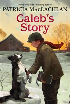 Caleb's Story, MacLachlan, Patricia