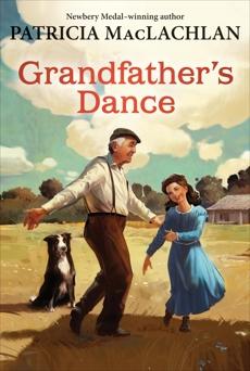 Grandfather's Dance, MacLachlan, Patricia